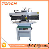 Semi Automatización Alta Precisión Screen Printing Machine / SMT Solder Paste Impresora