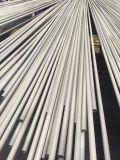 Tubos inoxidables inconsútiles del cambiador de calor de ASTM A213/SA213