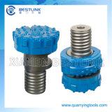 Системы ексцентрического Overburden Odex280 Drilling