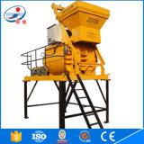 Mélangeur concret élevé d'Effciency Js750 de la meilleure qualité de la Chine