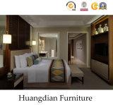 田園5つの星の木のホテルの寝室の家具