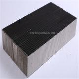 Âme en nid d'abeilles en aluminium pour le panneau de pièce propre (HR572)