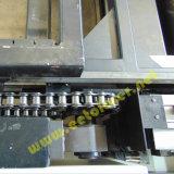 切断の金属材料(FLX3015-700W)のための700Wレーザー装置