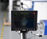 Automatische Faser-Laser-Roboterschweißgerät und Ausschnitt