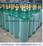 Medizinische Sauerstoffbehälter 3.4L