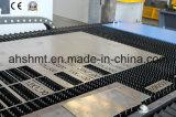 Gute Qualität für Laser-stempelschneidene Maschine, Deutschland-Eisen-Laser-Faser-Laser-Ausschnitt-Maschine