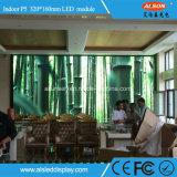 SMD 3in1 P5 örtlich festgelegter Innen-LED Vorstand mit Epistar Chips