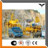 Planta de tratamento por lotes do asfalto móvel para a venda