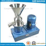 Rectifieuse industrielle de beurre d'arachide de machine de grande capacité