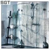 gafa de seguridad Tempered de 10m m para las pantallas de ducha