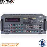Audio profesional amplificador de potencia con pantalla VFD