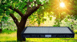 1200W Sonnenblumen LED wachsen für Familien-Innenpflanze hell