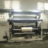 7 motor 8 de Machine van de Druk van de Rotogravure van de Kleur voor Film 150m/Min