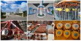 Best Verkopend 2t 1.5m Blok van de Hefboom met Ce- Certificaat