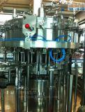 Máquina de rellenar de la botella de soda del refresco plástico automático del agua