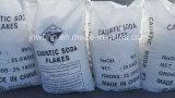 de Vlokken van de Bijtende Soda van het Hydroxyde van het Natrium van de Hoge Zuiverheid van 96% 99%