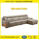 Jogo Slap-up do sofá do couro da mobília do quarto da alta qualidade