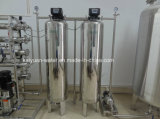 O Ce, ISO aprovou a máquina da purificação de água da osmose reversa do RO do estágio 1000lph dois/osmose reversa da diálise