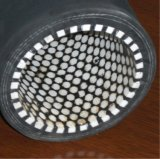 Customed flexibler Hochdruckwiderstand-keramischer Rohrleitung-Gummi-Schlauch