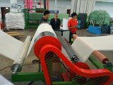 Jc-90 EPE de l'extrudeuse plastique machine d'emballage Machine Machine à mousse PE PE Feuille de mousse extrudeuse