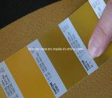 Impression faite sur commande extérieure annonçant le drapeau de PVC de vinyle de bloc à l'extérieur (SS-VB91)