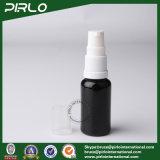 [20مل] سوداء [ليغتبرووف] زجاجيّة رذاذ زجاجات مع أبيض دقيقة مضخة مرشّ