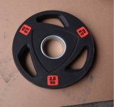 Oushang 적당 장비 3 구멍 설탕장식 고무 무게 격판덮개 OS-F002