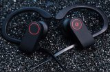 Écouteur sans fil stéréo de Bluetooth de musique neuve du type 2017 avec le microphone