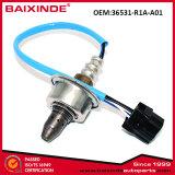 Prix de gros de sonde à oxygène voiture 36531-R1A-A01 pour Honda