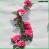 가정 결혼식 훈장을%s 인공 꽃 작약 실크 가짜 꽃