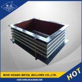 Materielles Sprung-Gebrüll der Luft-SUS304