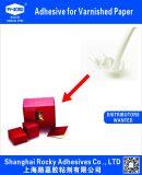 De Verzegelende Lijm Op basis van water van uitstekende kwaliteit voor de Zakken van /Carton/Paper van de Doos