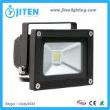 LEDの洪水の照明設備10Wの穂軸の洪水ライト高い発電