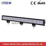 Barra clara do diodo emissor de luz do CREE do poder superior 198W 30inch para SUV (GT3400-198W)