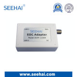Ethernet-Over-adaptateur coaxial EOC