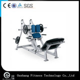 Fitness Gym Equipment Hammer Strength Plate Loaded Linear Leg Press
