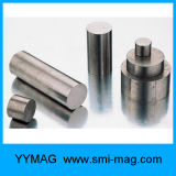 センサーのためのカスタマイズされた高品質のアルニコの磁石シリンダー