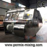 Misturador da Zero-Gravidade, misturador de pá gêmeo para a mistura rápida do pó do alimento