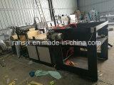 Вьюрок PE/PP/PVC/Paper для того чтобы покрыть машину поперечной резки