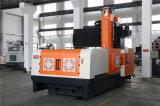 Grosser Karosserie Granty Typ CNC-Fräsmaschine mit 24 Schlitz-Hilfsmittel-Wechsler (FD120160)