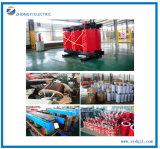 400V 1000kVA Dry-Type monophasés triphasés Transformateurs toroïdaux