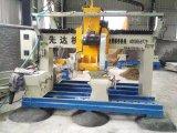 Tagliatrice di pietra della balaustra di CNC Fhrc-230/460-4 per marmo e granito