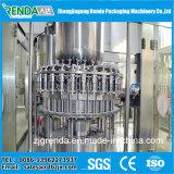 0.25-2L Hete het Vullen van het sap Bottelmachine