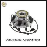 Vorderes Rad-Naben-Peilung (5103507AA) für rasches Ausweichen