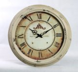 Manopola romana di Numberals dell'orologio di parete del quarzo