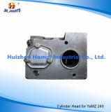 Testata di cilindro dei ricambi auto per Yamz 240 Yamz 238/Yamz 236/Cmd-22/D-240/T-130
