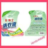 nel contrassegno della muffa per i prodotti di plastica per il detersivo di lavanderia