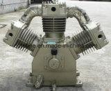 KS240 2.4m3 / min 8 bar 20HP cinta que conecta el compresor de aire