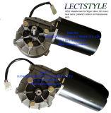 12V 24V Bosch Doga Motor eléctrico del limpiaparabrisas de la CC