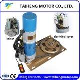 Controle remoto do Motor da Porta de obturação de Rolagem